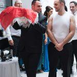 greek wedding in london 2016 ms 10 150x150 - Greek Orthodox Wedding in London