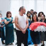 greek wedding in london 2016 ms 11 150x150 - Greek Orthodox Wedding in London