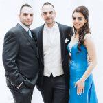 greek wedding in london 2016 ms 16 150x150 - Greek Orthodox Wedding in London