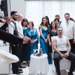 GREEK WEDDING LONDON