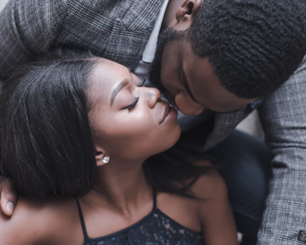 black couple engagement shoot 1 1024x819 - PORTFOLIO