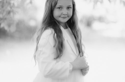first communion 1 of 3 500x330 - Portrait Gallery