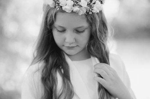 first communion 2 of 3 500x330 - Portrait Gallery