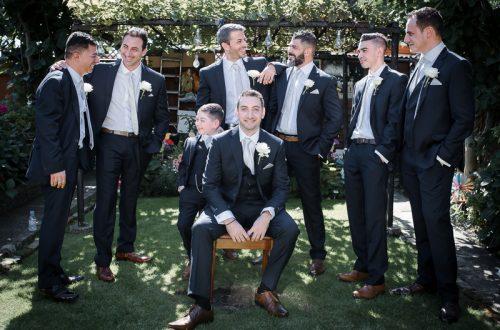 greek wedding in london 3 of 3 500x330 - Wedding Gallery