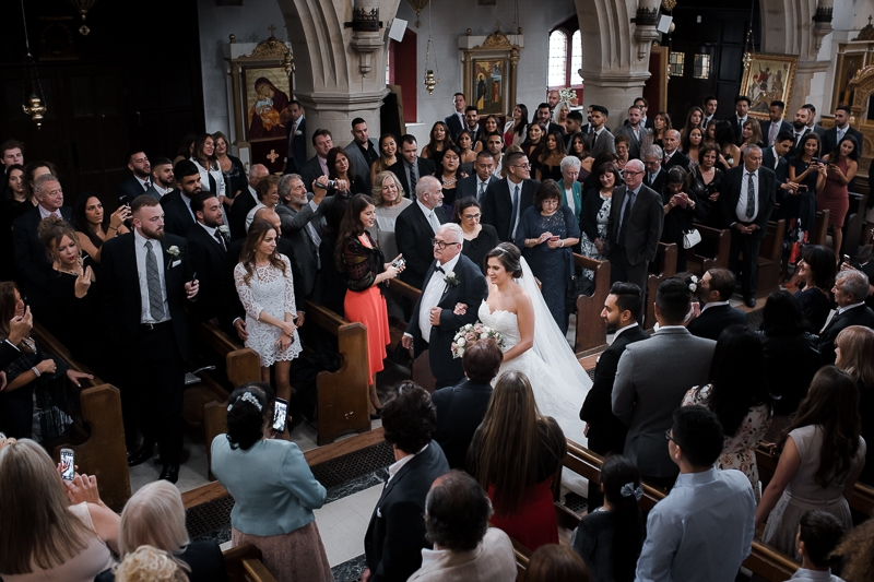 greek wedding in london 3 of 4 - Wedding Photography London
