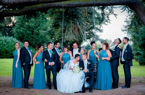 greek wedding orsett hall