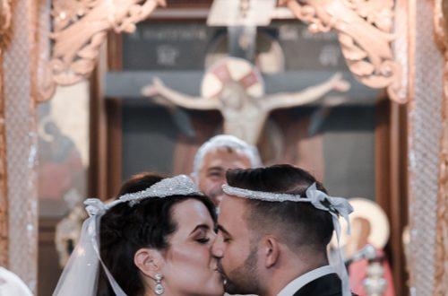 greek wedding london 1 of 4 500x330 - Wedding Gallery