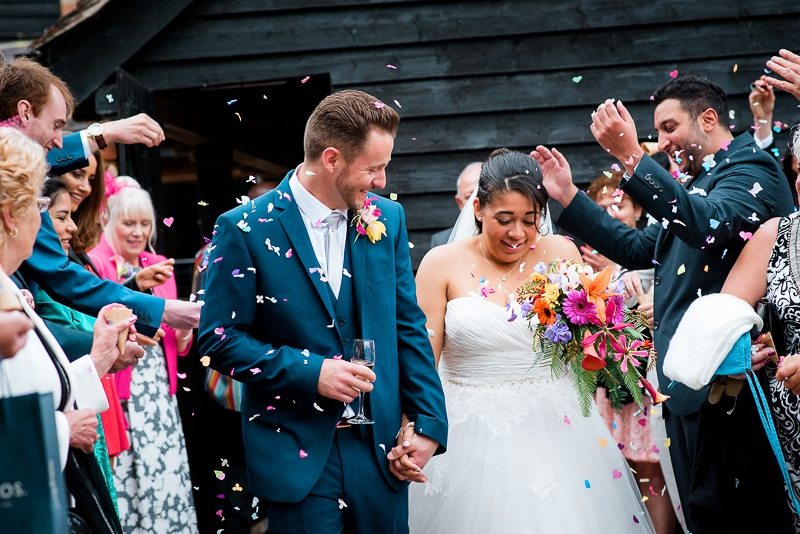 mixed culture wedding in london 5 of 4 - Wedding Photography London