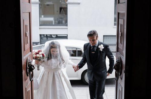 plus size bride greek wedding in london 1 of 3 500x330 - Wedding Gallery