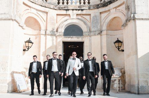 wedding in Palazzo Parisio Malta 1 of 8 500x330 - Wedding Gallery