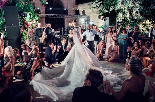 wedding in Palazzo Parisio Malta 8 of 8 500x330 - Wedding Gallery