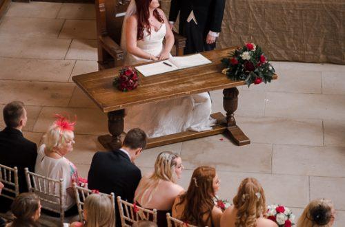 wedding in battle abbey 2 of 5 500x330 - Wedding Gallery