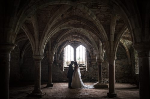 wedding in battle abbey