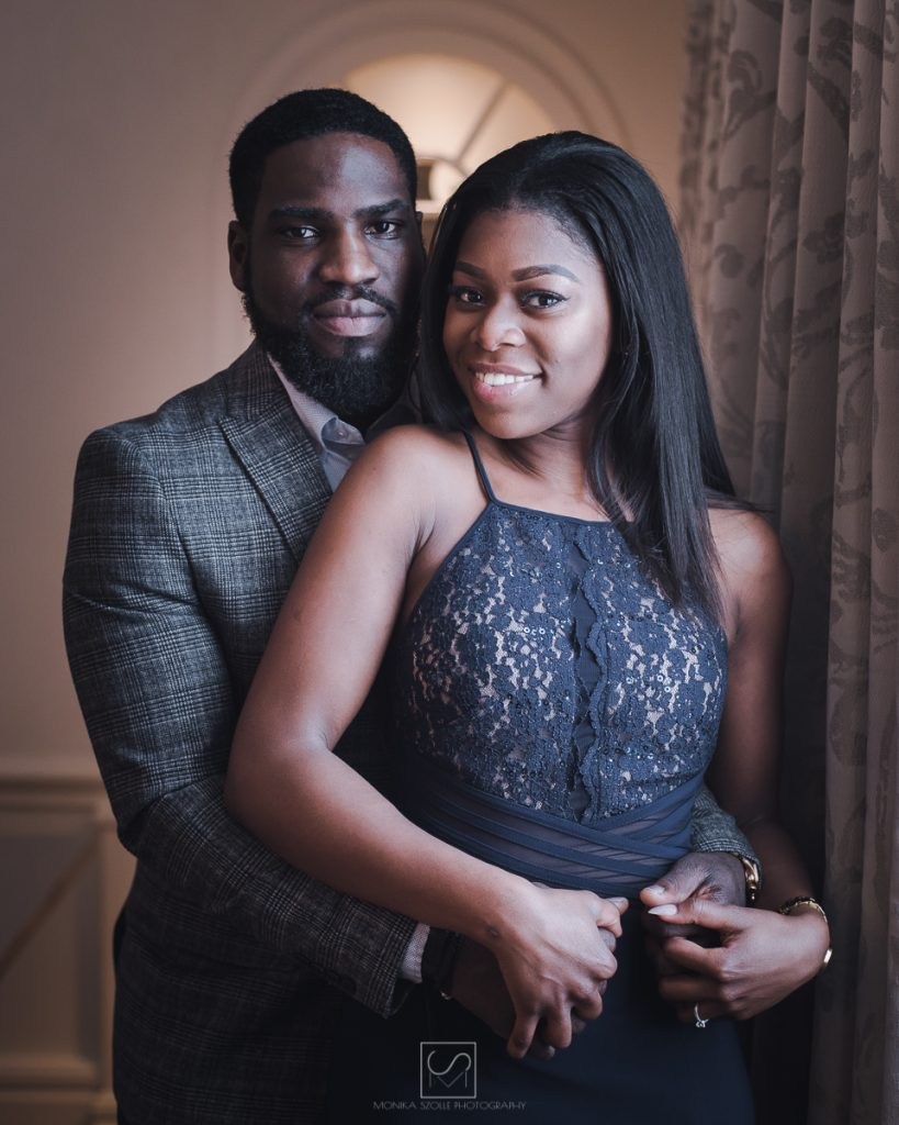 engagement session in 47 Park Street Marriott Grand Residenc, London