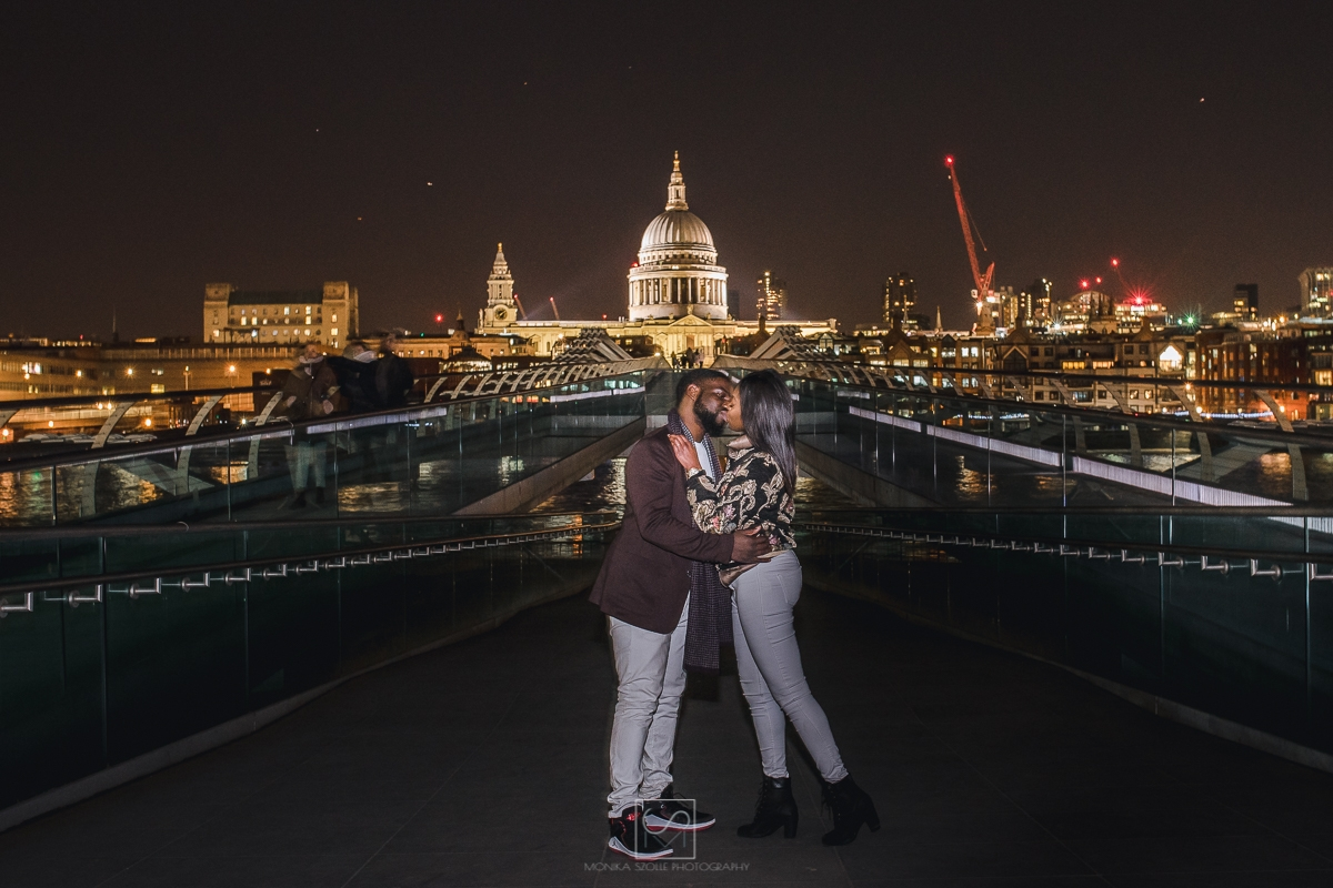2018 Crystal MS 46 - London engagement session