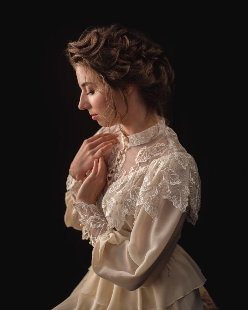 Elizabeth 1 of 3 819x1024 - Portrait Photography