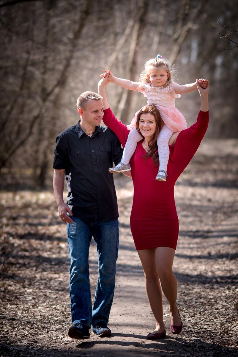 2018 04 08 Sesja Rodzinna MS 33 - Family Portrait Photography