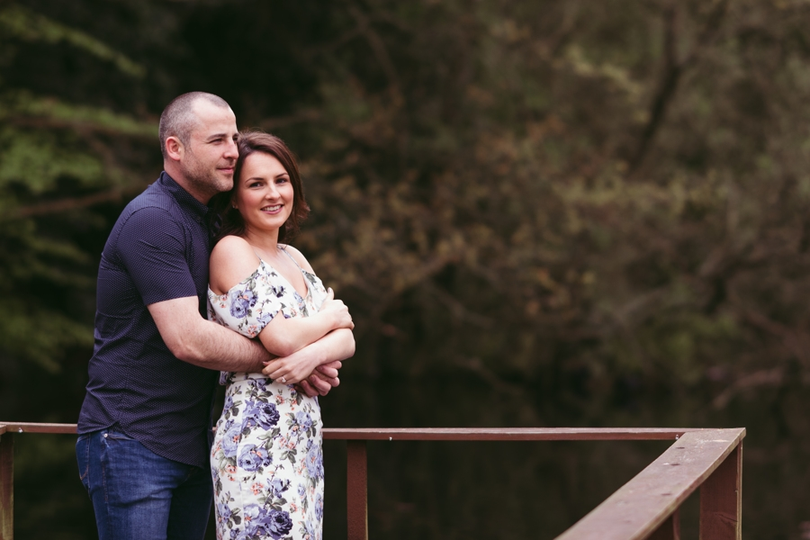 2018 04 28 LIAM AND SIOBHAM ENGAGEMENT MS 1 - Gorgeous Stoke Place pre-wedding photo shoot