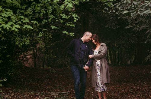 2018 04 28 LIAM AND SIOBHAM ENGAGEMENT MS 11 500x330 - Gorgeous Stoke Place pre-wedding photo shoot