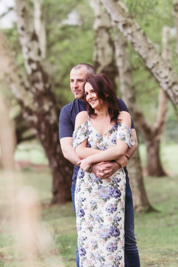 2018 04 28 LIAM AND SIOBHAM ENGAGEMENT MS 22 - Gorgeous Stoke Place pre-wedding photo shoot