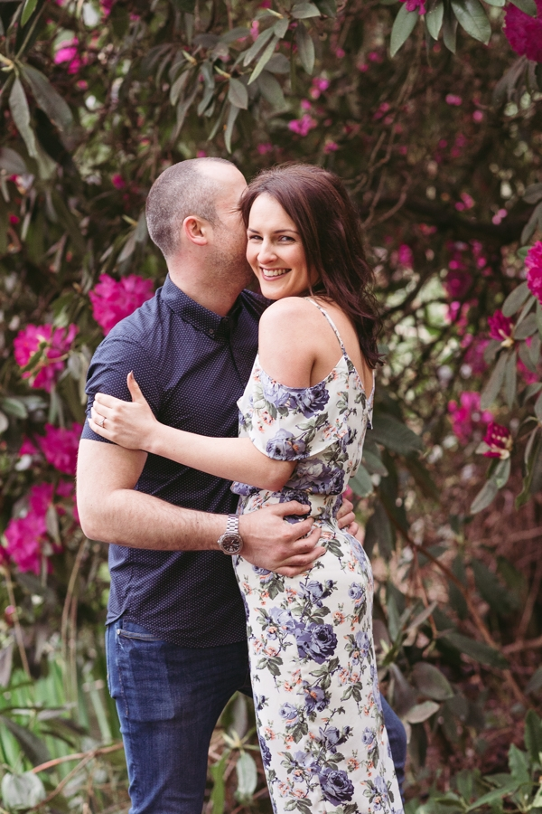 2018 04 28 LIAM AND SIOBHAM ENGAGEMENT MS 34 - Gorgeous Stoke Place pre-wedding photo shoot