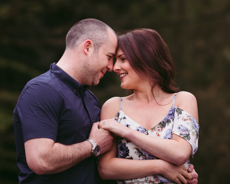 2018 04 28 LIAM AND SIOBHAM ENGAGEMENT MS 4 - Gorgeous Stoke Place pre-wedding photo shoot