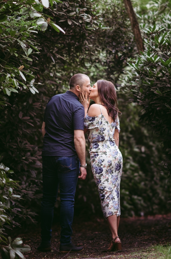 2018 04 28 LIAM AND SIOBHAM ENGAGEMENT MS 40 - Gorgeous Stoke Place pre-wedding photo shoot