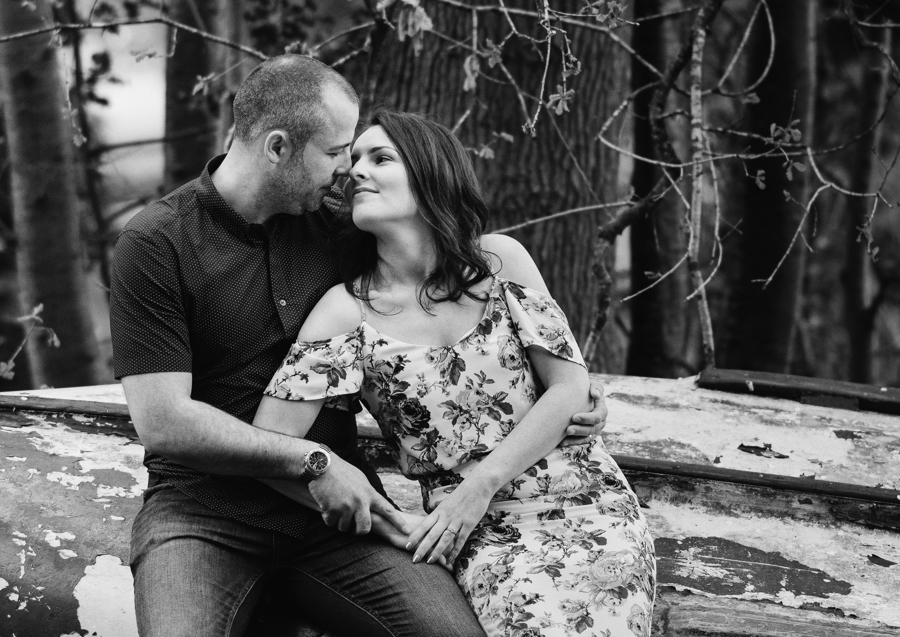2018 04 28 LIAM AND SIOBHAM ENGAGEMENT MS 46 - Gorgeous Stoke Place pre-wedding photo shoot
