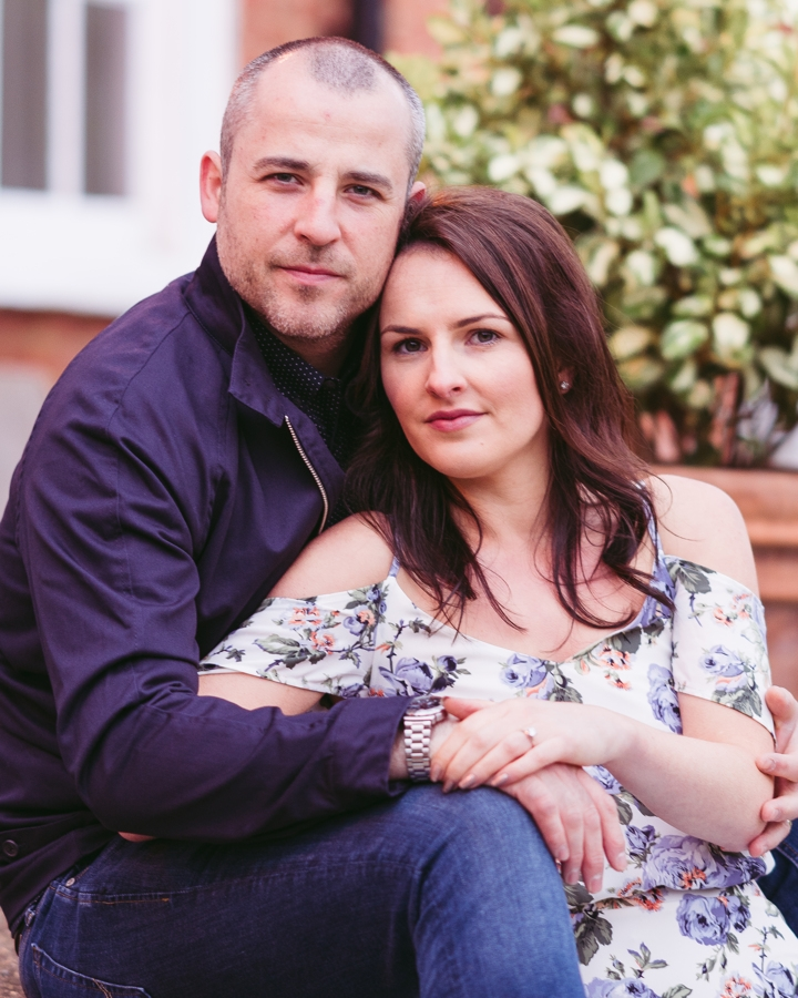 2018 04 28 LIAM AND SIOBHAM ENGAGEMENT MS 52 - Gorgeous Stoke Place pre-wedding photo shoot