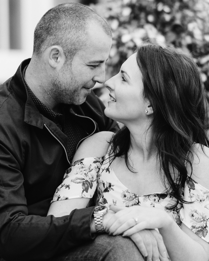 2018 04 28 LIAM AND SIOBHAM ENGAGEMENT MS 54 - Gorgeous Stoke Place pre-wedding photo shoot