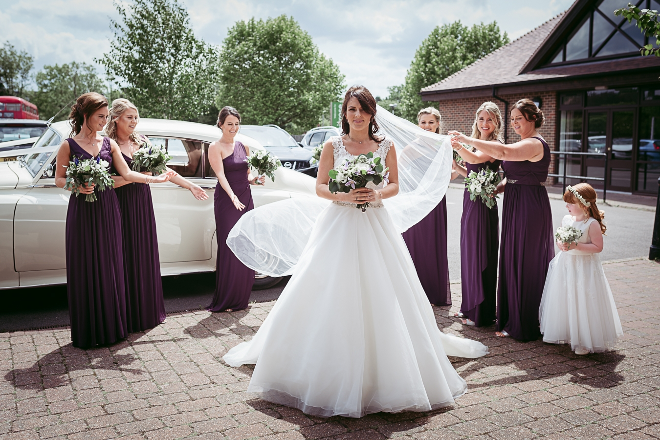 2018 06 15 Siohan  Liam Wedding MS 127 - Relaxed Summer Wedding at Stoke Place - Slough Wedding Photographer