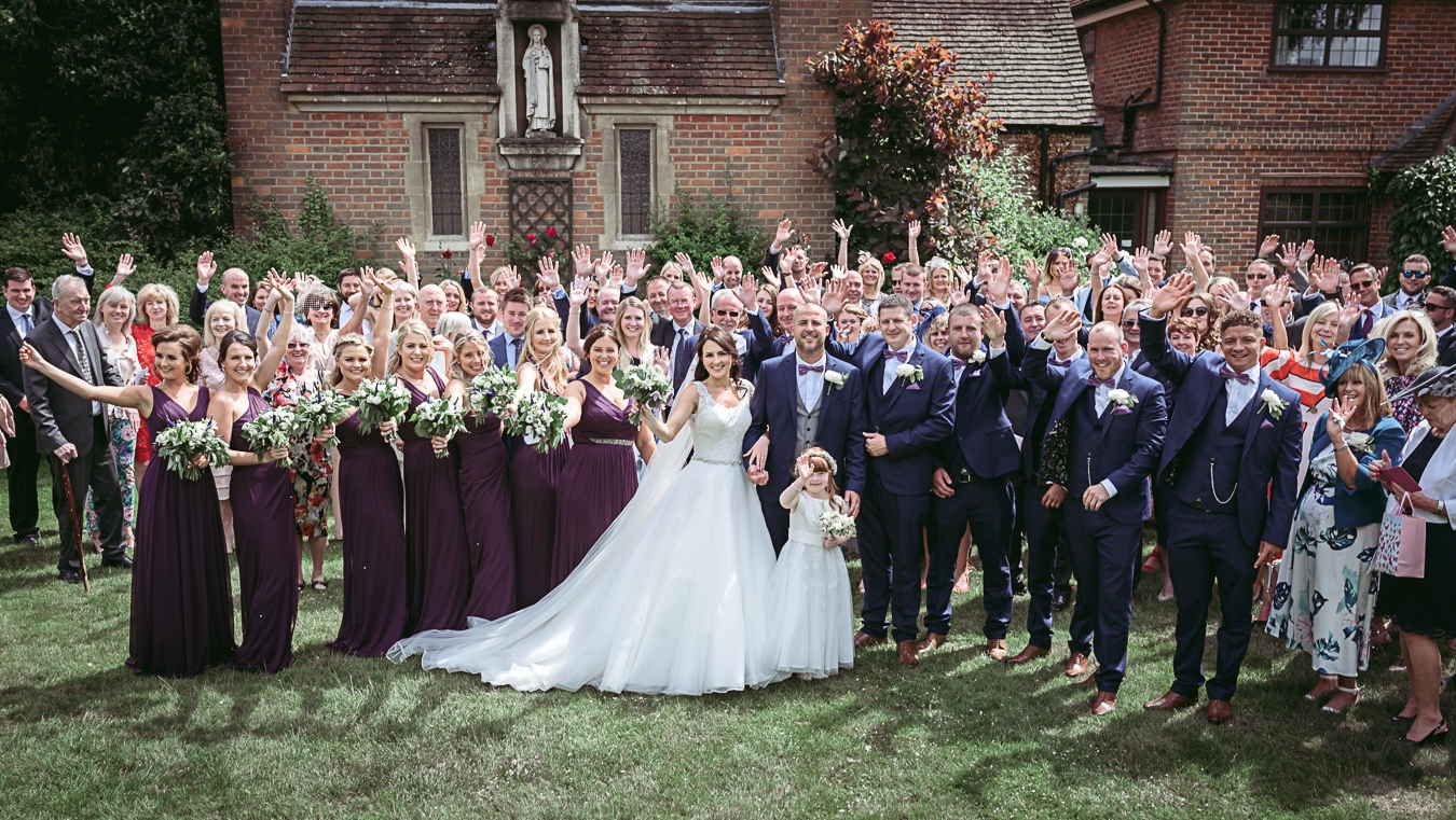 2018 06 15 Siohan  Liam Wedding MS 225 - Relaxed Summer Wedding at Stoke Place - Slough Wedding Photographer