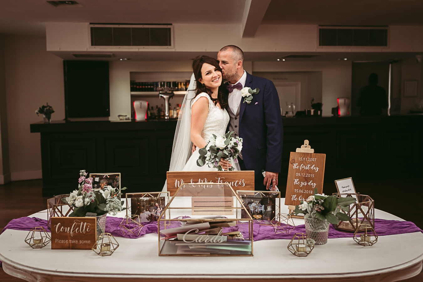 2018 06 15 Siohan  Liam Wedding MS 350 - Relaxed Summer Wedding at Stoke Place - Slough Wedding Photographer
