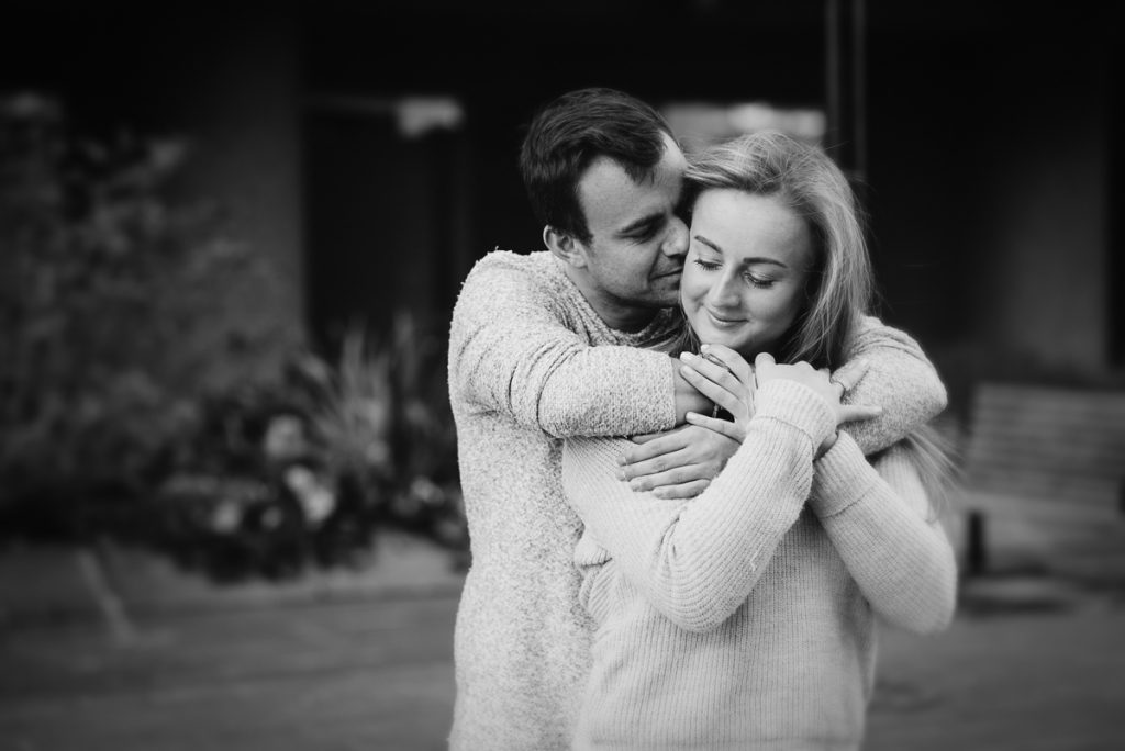 Engagement shoot at Barbican Conservatory 12 1024x684 - Engagement Photo shoot - Barbican   London