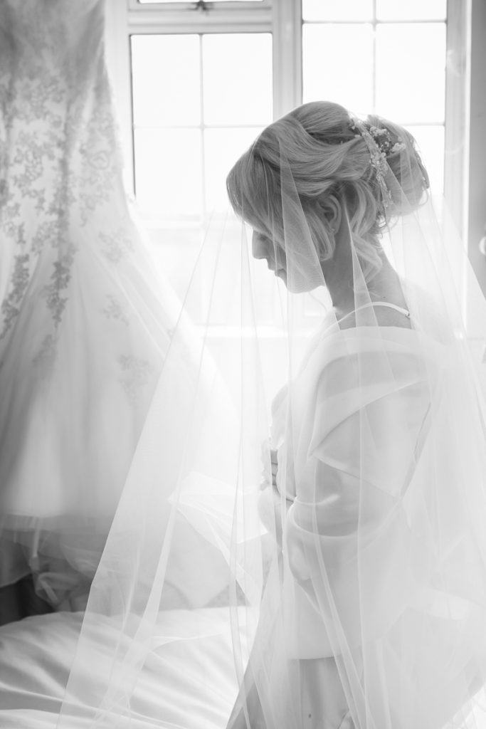 wedding boudoir photography