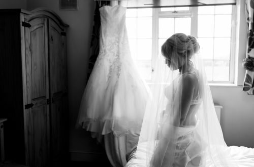 boudoir wedding photography