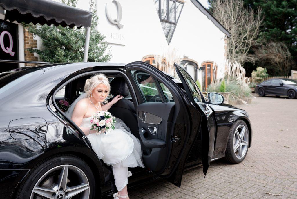 Q Vardis wedding photographer