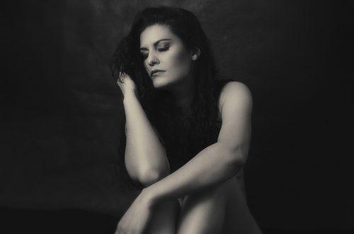 sensualne sesje kobiece