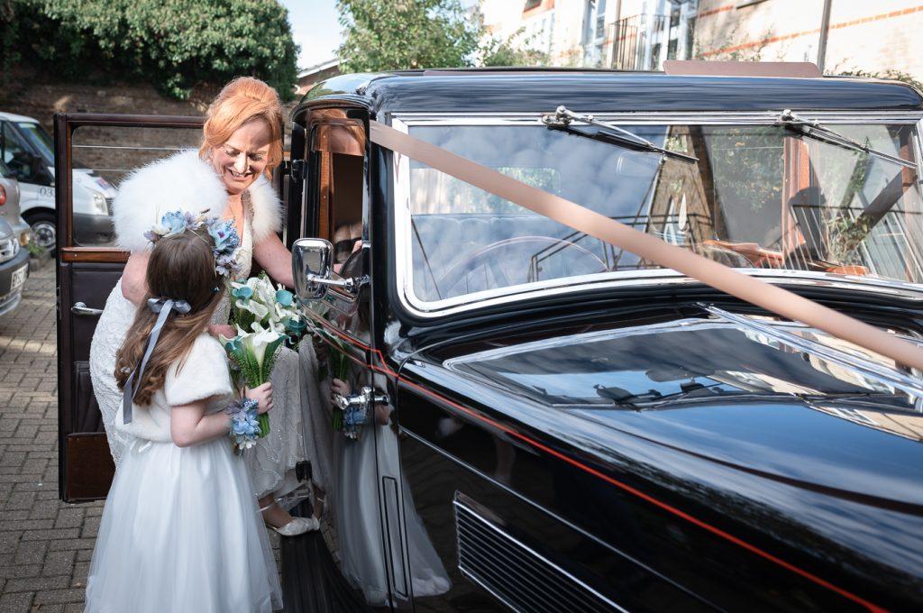 Ursula Carl 15 1024x680 - London Pub Wedding | Hackney