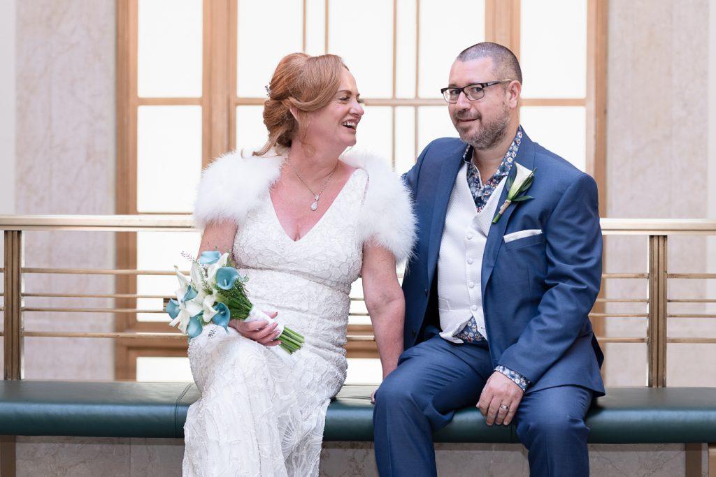 Ursula Carl 41 1024x683 - London Pub Wedding | Hackney