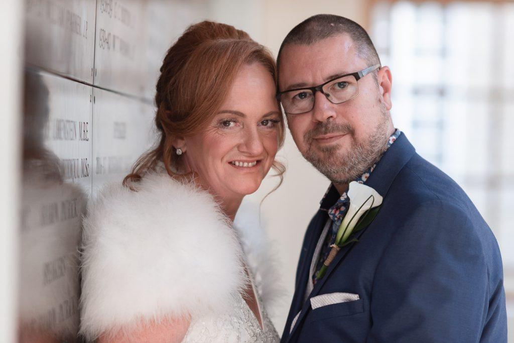 Ursula Carl 43 1024x683 - London Pub Wedding | Hackney
