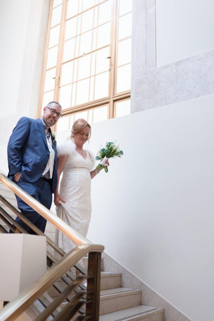 Ursula Carl 44 683x1024 - London Pub Wedding | Hackney