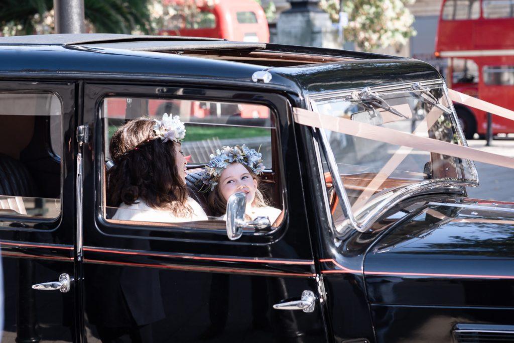 Ursula Carl 47 1024x683 - London Pub Wedding | Hackney