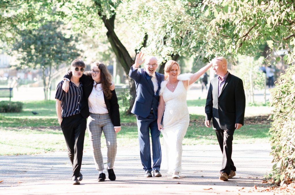 Ursula Carl 63 1024x679 - London Pub Wedding | Hackney