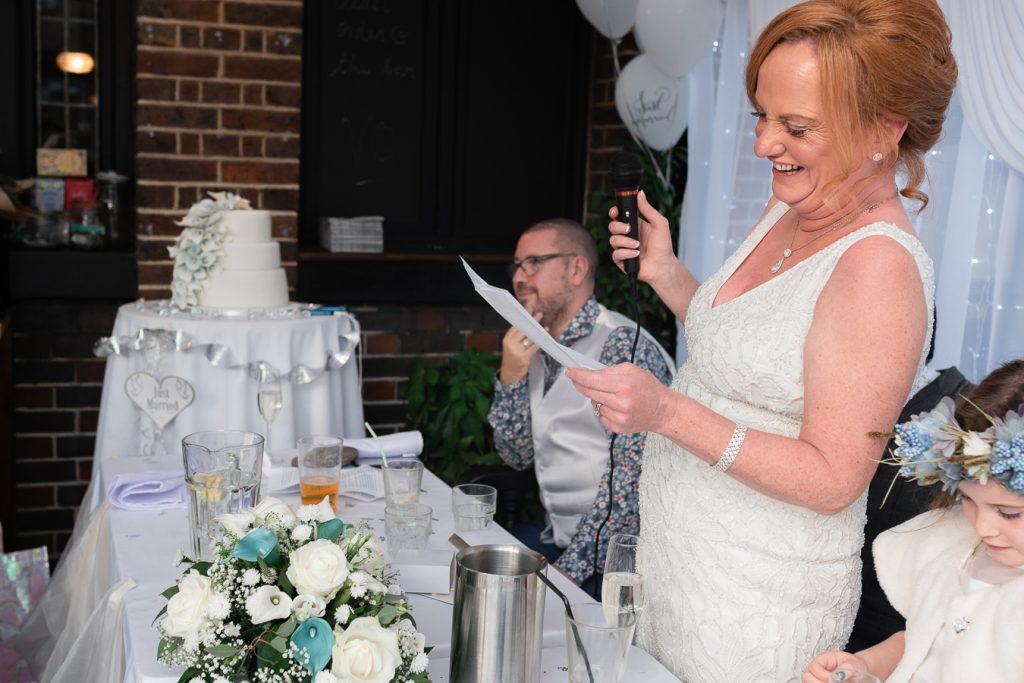 Ursula Carl 85 1024x683 - London Pub Wedding | Hackney