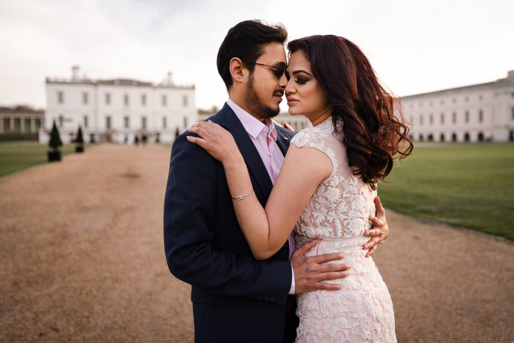 Greenwich pre wedding shoot 21 1024x683 - London Pre Wedding Photography | Greenwich