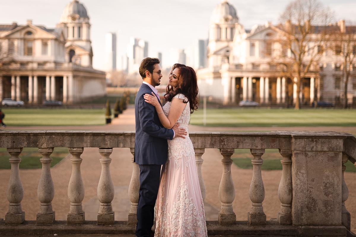Greenwich pre wedding shoot 22 - London Pre Wedding Photography | Greenwich