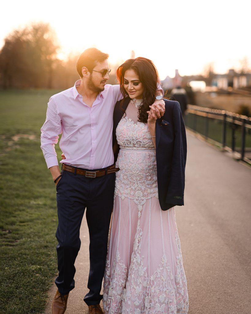 Greenwich pre wedding shoot 28 819x1024 - London Pre Wedding Photography | Greenwich