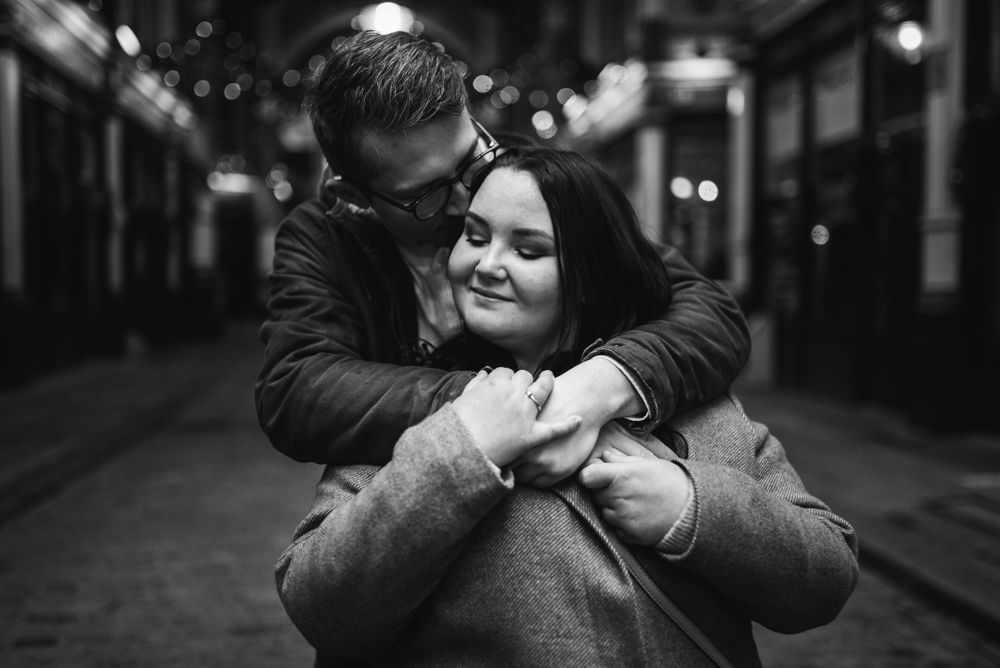 2020 12 03 Patrycja i Adrian 55 - How to plan Christmas Lights Couple Shoot   London