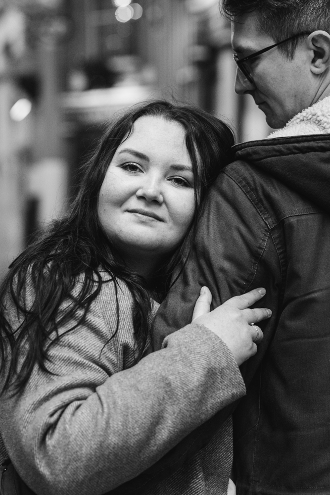 2020 12 03 Patrycja i Adrian 73 - How to plan Christmas Lights Couple Shoot   London